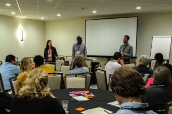 Collaboration is Key at the 2019 NetHope Global Summit